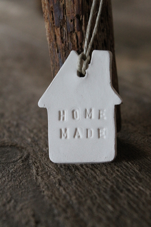 Hus HOME MADE