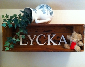 LYCKA